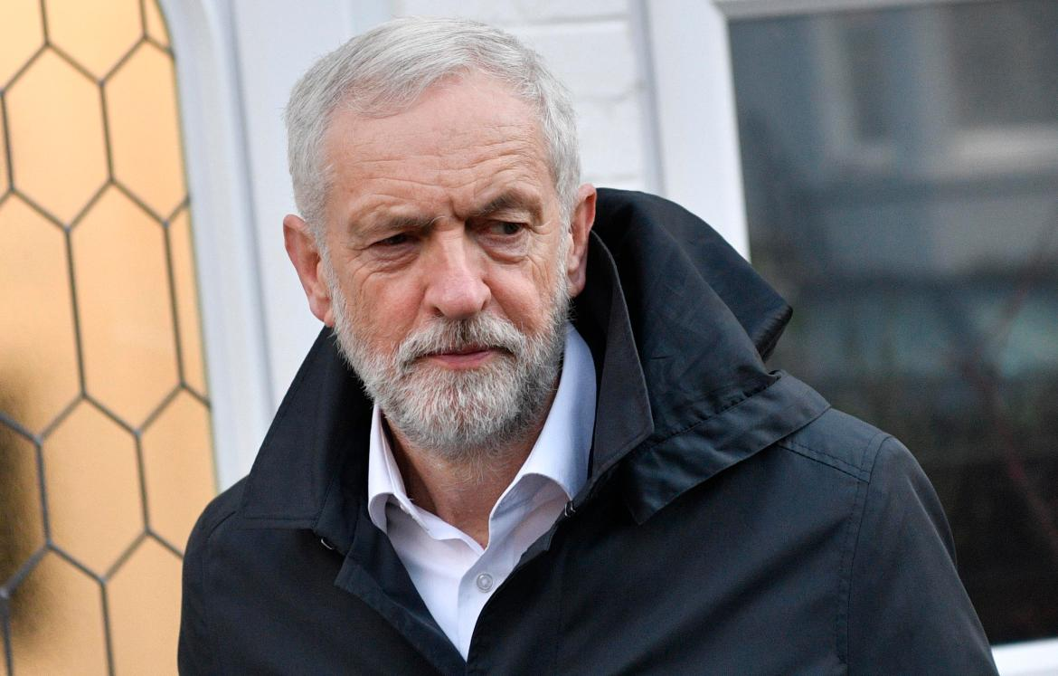 Insiders claim Mr Corbyn will demand Theresa May call a General Election