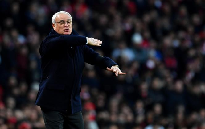 Claudio Ranieri says his team need a 'leader'