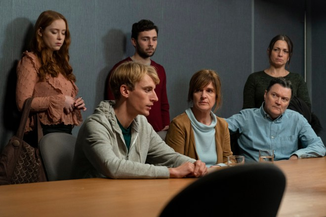 ITV drama A Confession is based on a true story