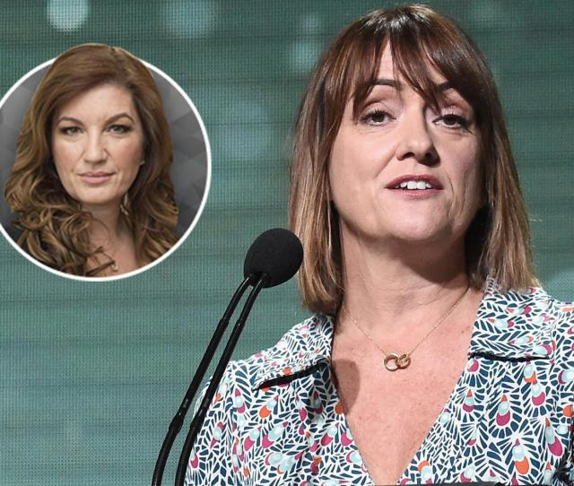 Im Annoyed That Susanna Dinnage Shied Away From Being Premier League Boss She Could Have Shattered The Glass Ceiling