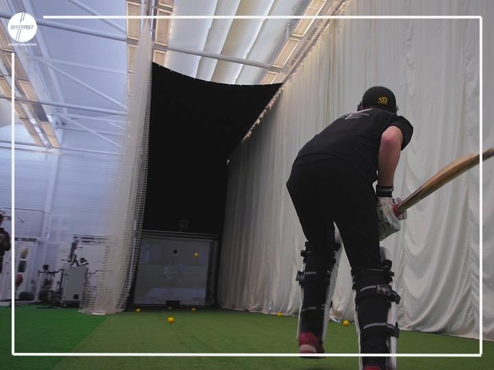 Taking on the BATFAST simulator as is simple to set up as it is tough to master