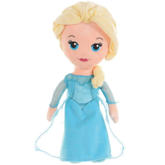 In the US there has been £430million worth of Frozen dolls sold