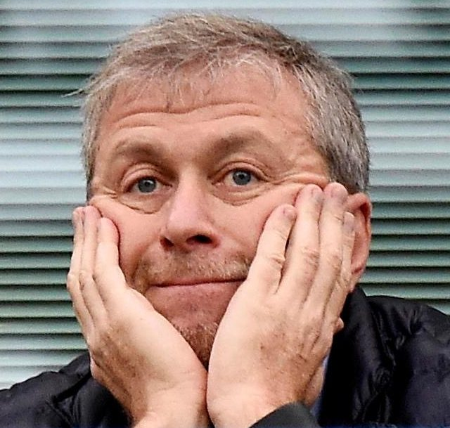 Chelsea owner Roman Abramovich could be ponding his future or his lack of direct involvement at Stamford Bridge