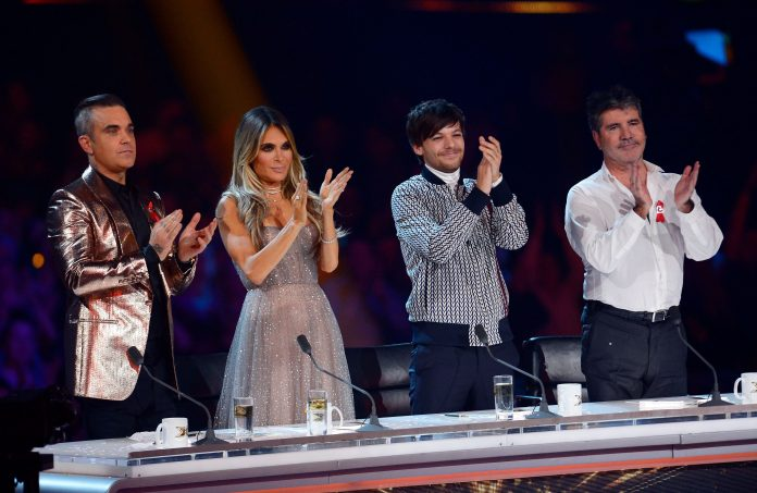 Louis Walsh 'returning to The X Factor' as he confirms
