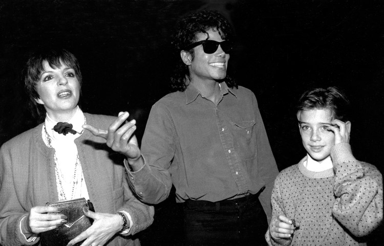 Michael Jackson documentary Leaving Neverland claims King ...