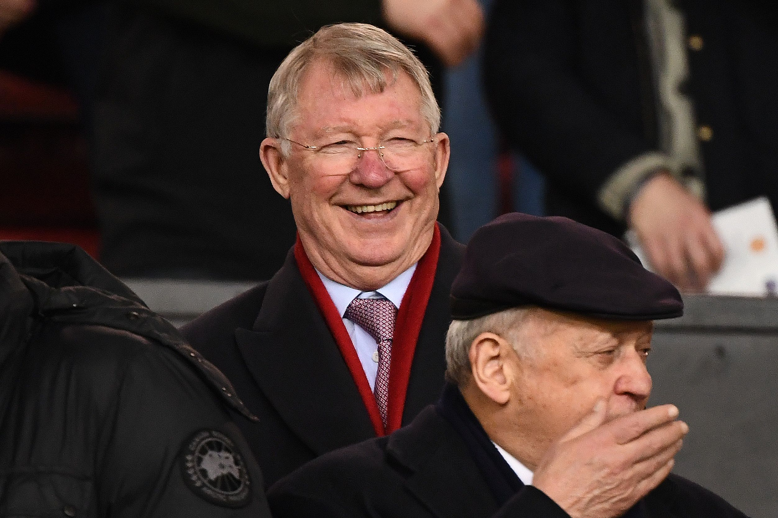 Ole Gunnar Solskjaer has worked closely with Sir Alex Ferguson at United