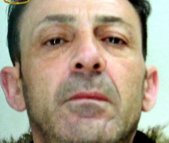 Martino Biuso 47 Posed As A Cab Driver And Raped A British Woman