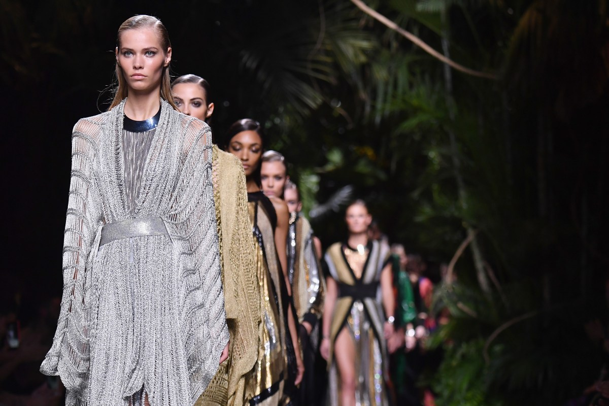 2ee10f6aa7b Paris Fashion Week 2019 - schedule and what to expect from the big brands