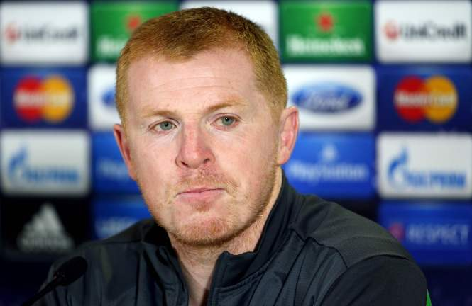 Neil Lennon has returned to the Celtic hotseat as interim until the end of the season