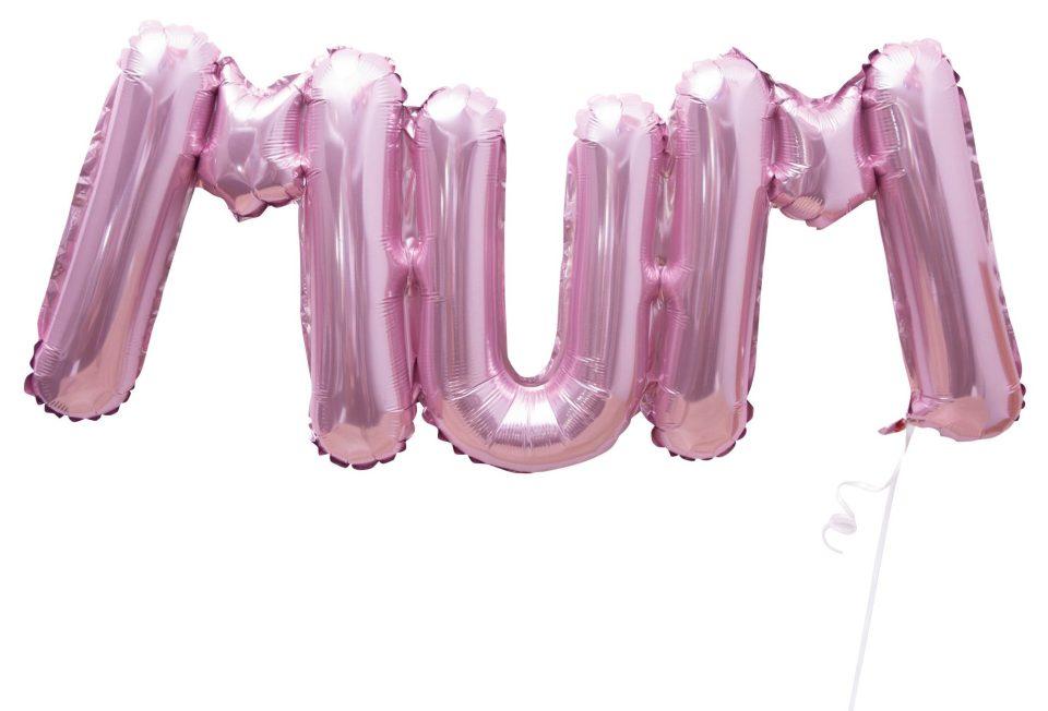 Balloons Aldi