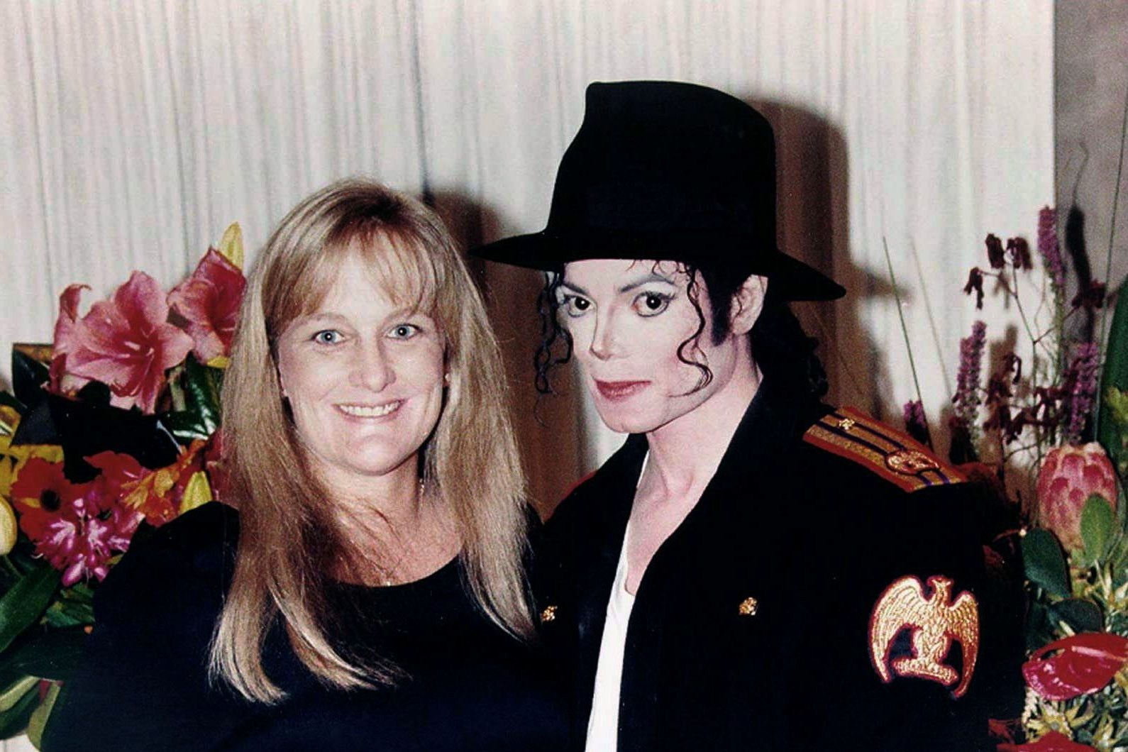 Michael Jackson 'snatched' newborn Paris with placenta still attached from Debbie Rowe in hospital and whisked her back to Neverland Ranch