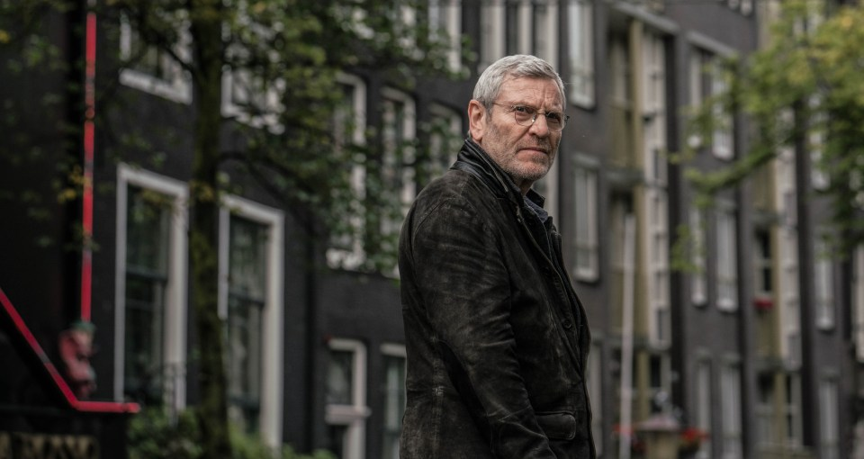 Julien Baptiste in Baptiste