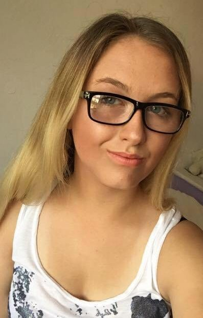 Jodie Chesney, 17, was stabbed to death in the park in Havering, London, while sitting on a park bench with her boyfriend
