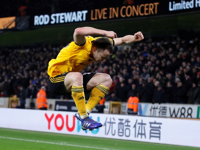 Wolves ripped a weary United to shreds to reach the FA Cup semi-final