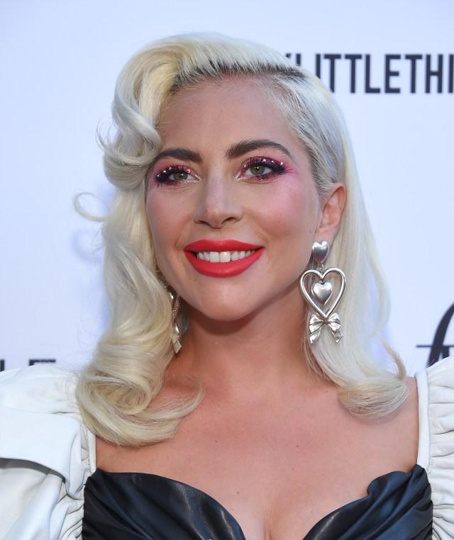 Lady Gaga a été ouverte à propos de ses combats contre la fibromalgie, on pense que cette maladie affecte environ deux millions de Britanniques.
