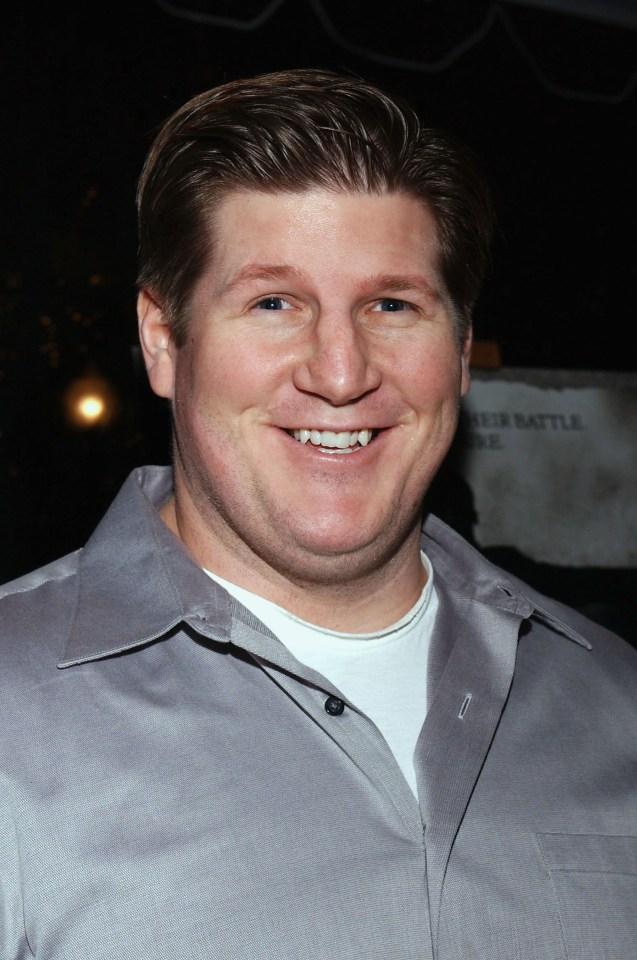 Brian Turk dead