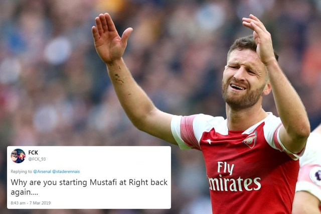 , Funny Mustafi Reaction Memes After Being Branded 'King of Blunders'