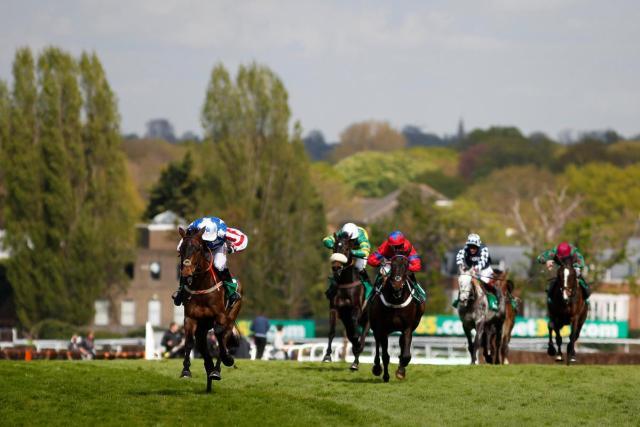 Templegate's horse racing tips: Sandown and Wolverhampton