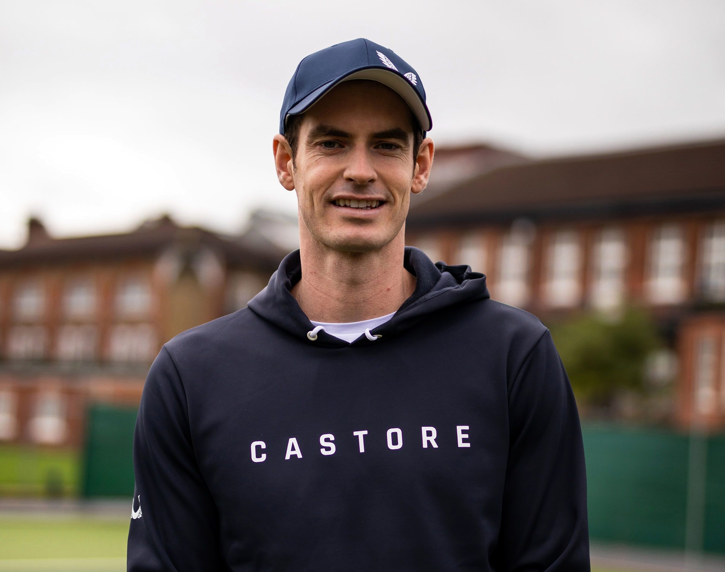 Andy Murray could have the rules bent slightly for him to play at Wimbledon this year