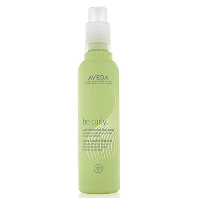 Best hairspray for curls