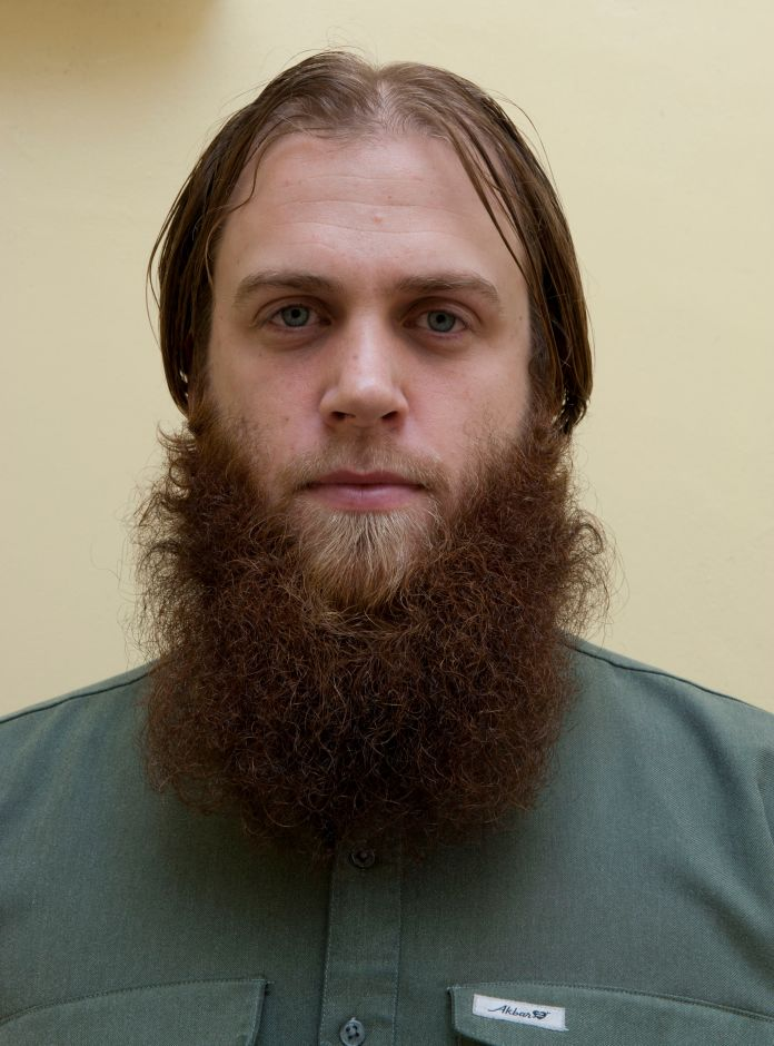 Richard Dart, a 33-year-old from Acton, West London, got six years' jail in 2013 for terror plot