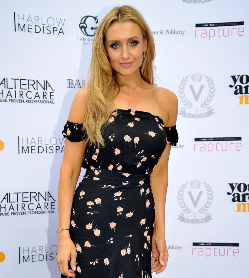 Corrie's Catherine Tyldesley says soap wrecked her life as she blasts show's long hours