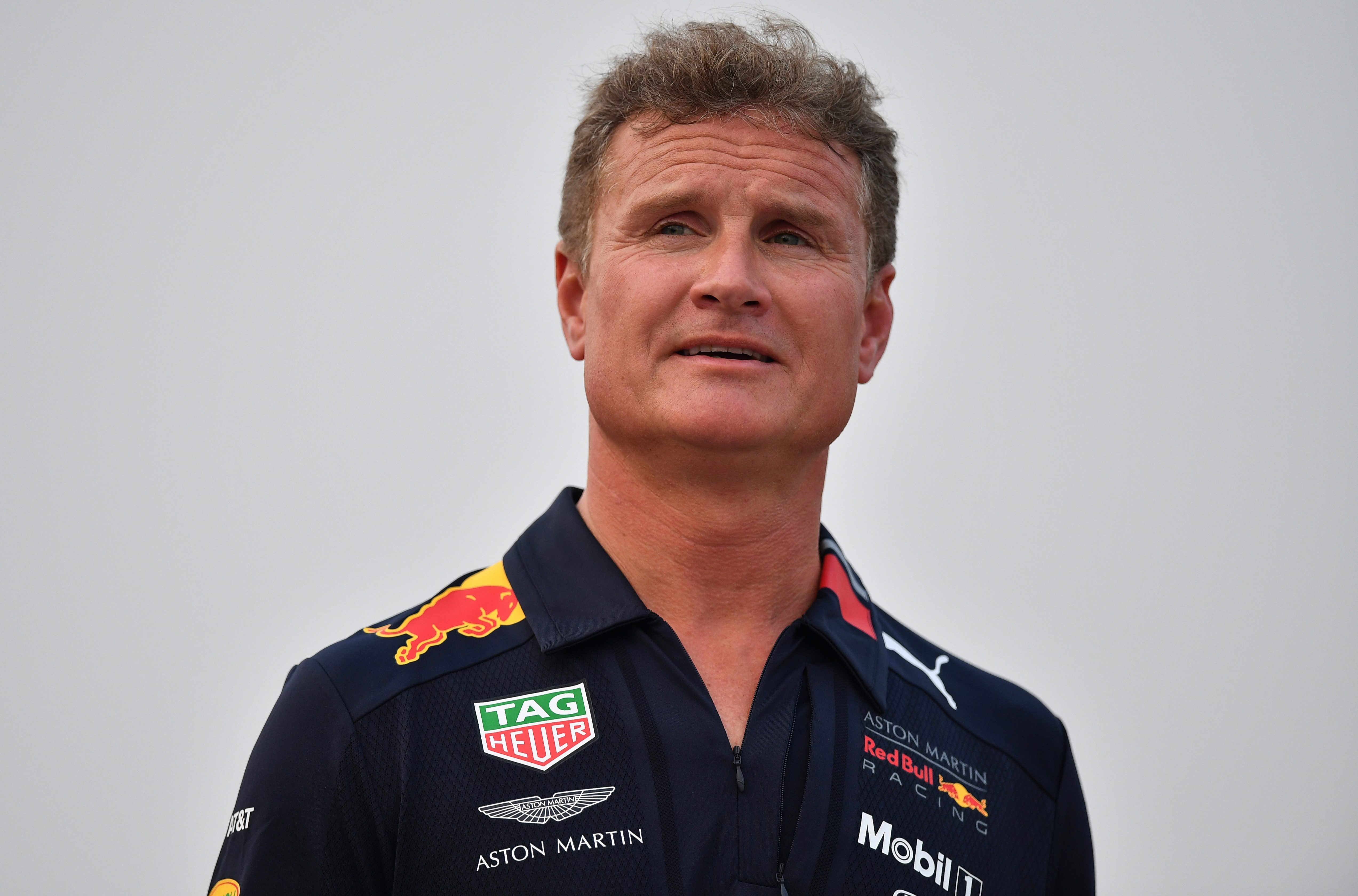 Former Williams, McLaren and Red Bull driver David Coulthard is pushing for W Series to expand and work alongside Formula One