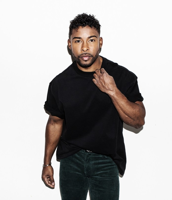 john lundvik eurovision song contest 2019