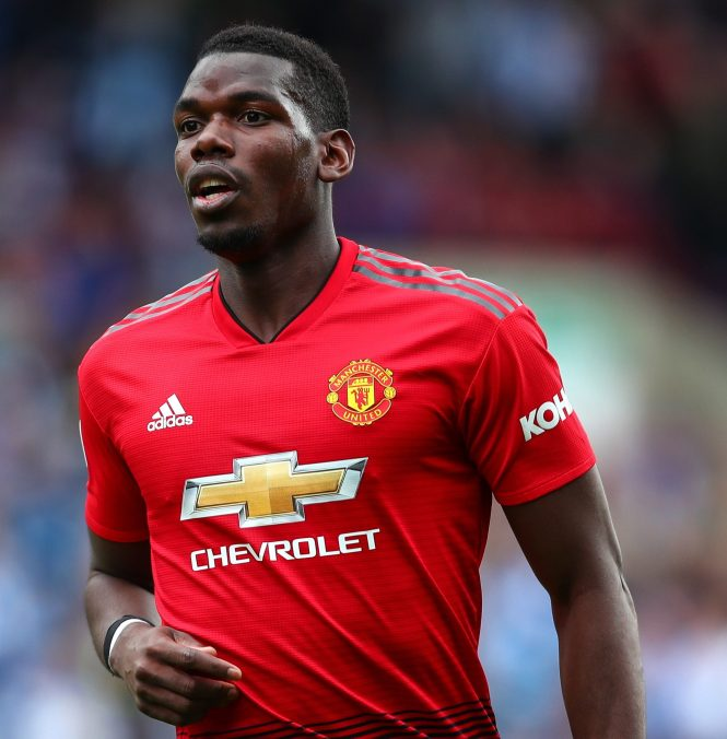 Paul Pogba remains the most expensive player signed by a British club following his £89m return to Manchester United in 2016