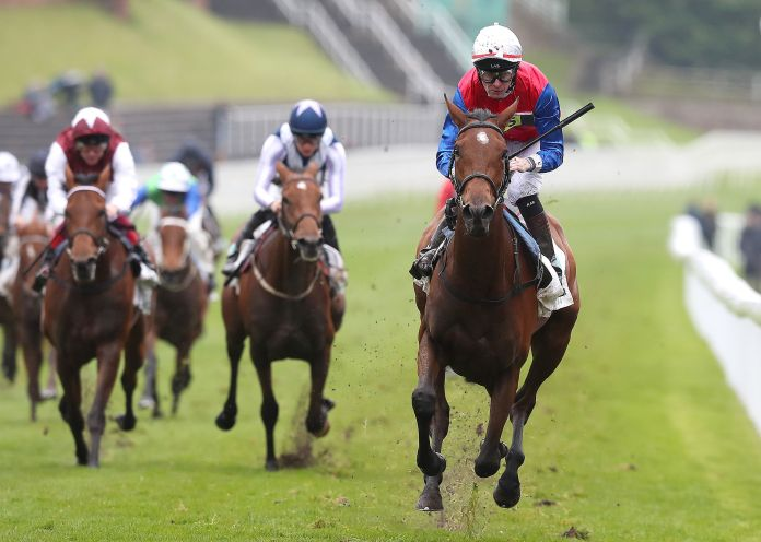 Templegate's racing tips: Epsom – Top betting preview for