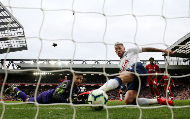 Liverpool claimed the bragging rights thanks to Hugo Lloris' blunder at Anfield but tomorrow is a 90-minute shootout