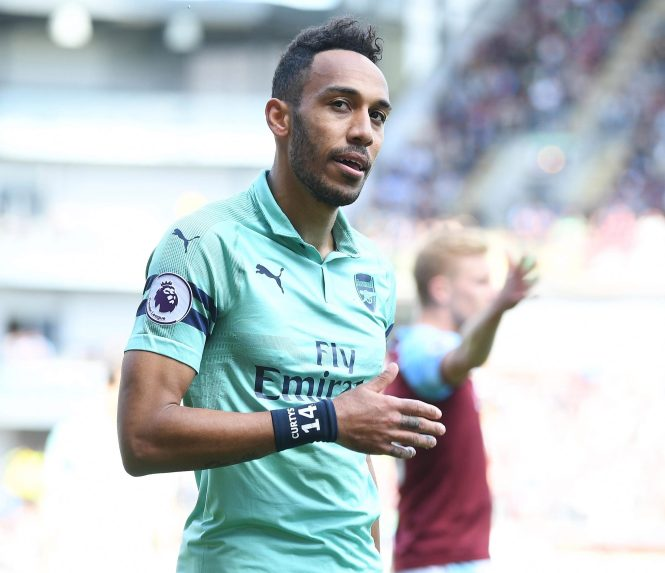 Arsenal splashed a record £60m on Pierre-Emerick Aubameyang in January 2018 but it has proved money well spent