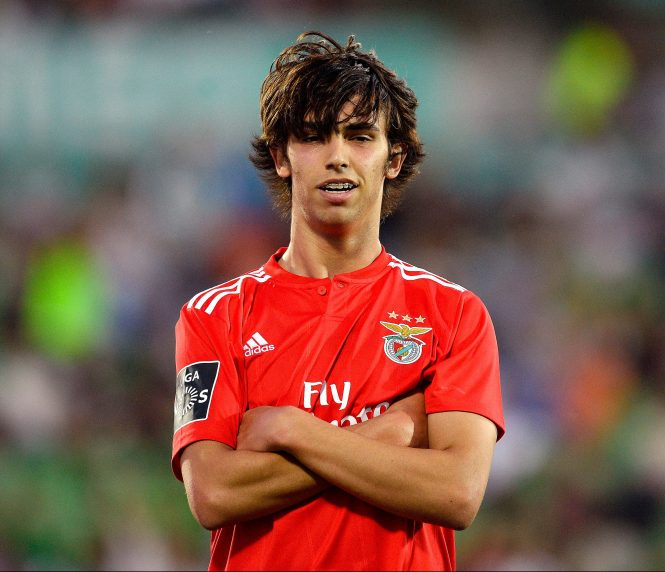 Could we see the £100m barrier smashed by one of the Manchester clubs this summer with wonderkid Joao Felix a reported target