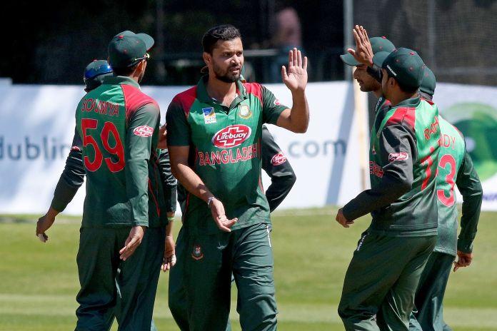 Ireland vs Bangladesh: TV channel, live stream, start time