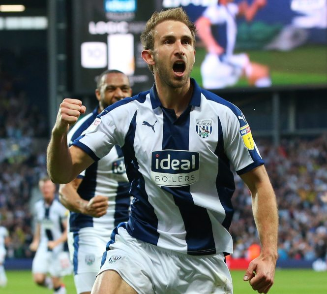 Burnley could match their record transfer to sign West Brom defender Craig Dawson