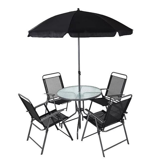 Asda Is Selling A Gorgeous Garden Patio Set For A Bargain Price