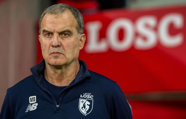 Marcelo Bielsa is suing his former club Lille for £17m over the profit made from players he signed