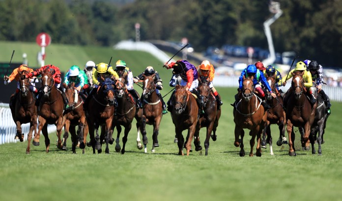Templegate's racing tips: Goodwood and Perth – Templegate's