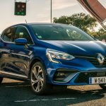 2020 Renault Clio 5 Has Matured Like A Fine Wine As Has Nicole