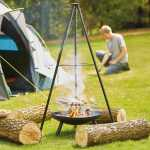 Aldi Is Selling A Fire Pit For A Bargain Price