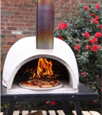 Best Pizza Ovens 2019 Bake Your Own Tasty Treats With