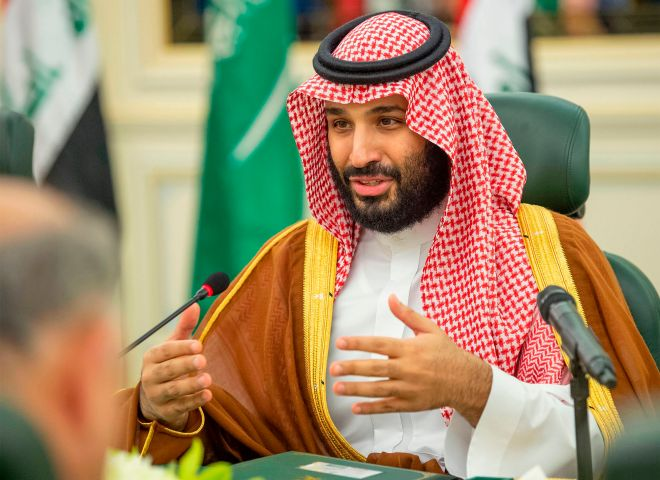 Saudi Crown Prince Mohammed bin Salman had pledged to 'minimise' the country's use of capital punishment
