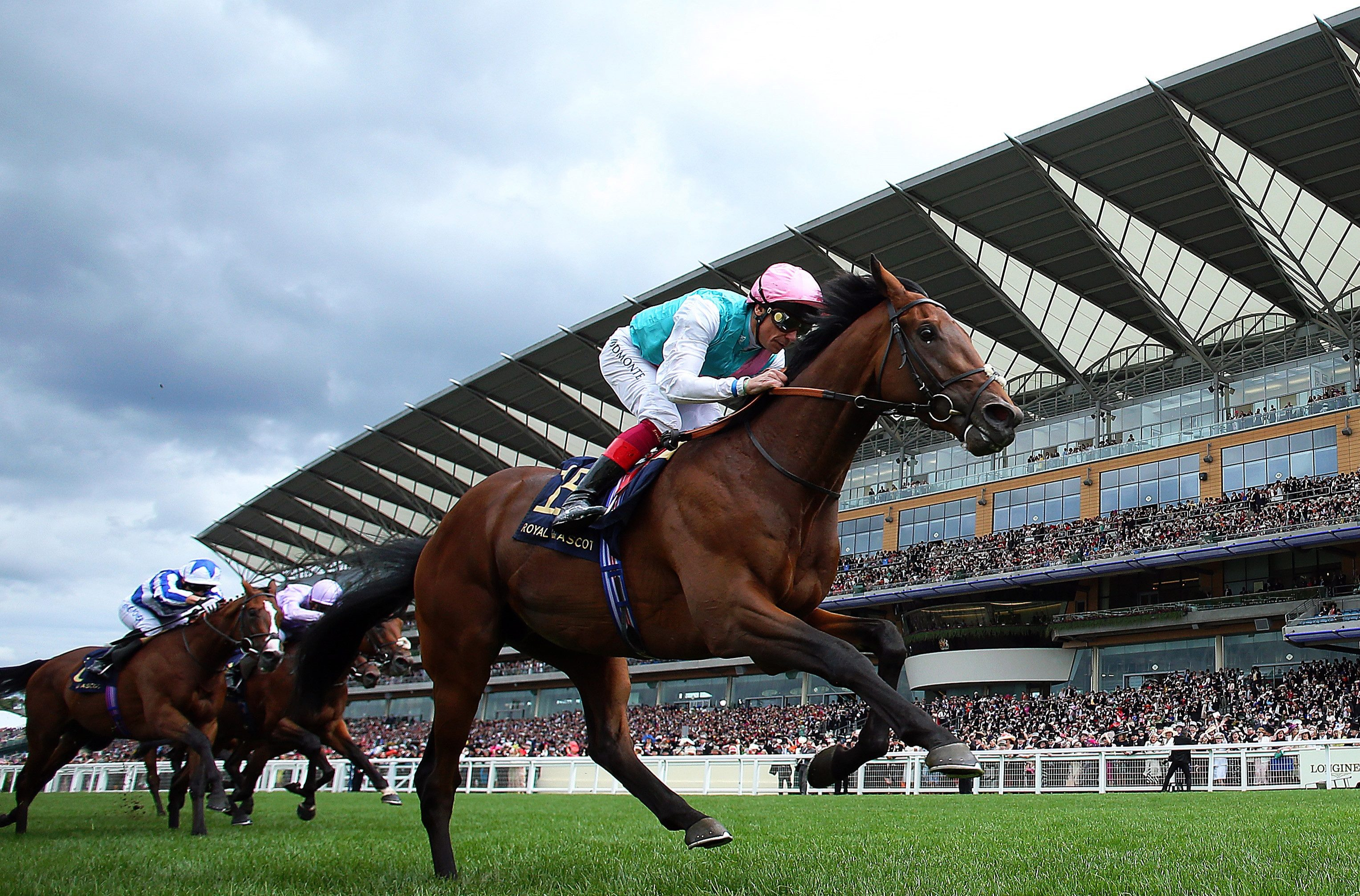 Most sensible tipster Templegate's perfect bets for the