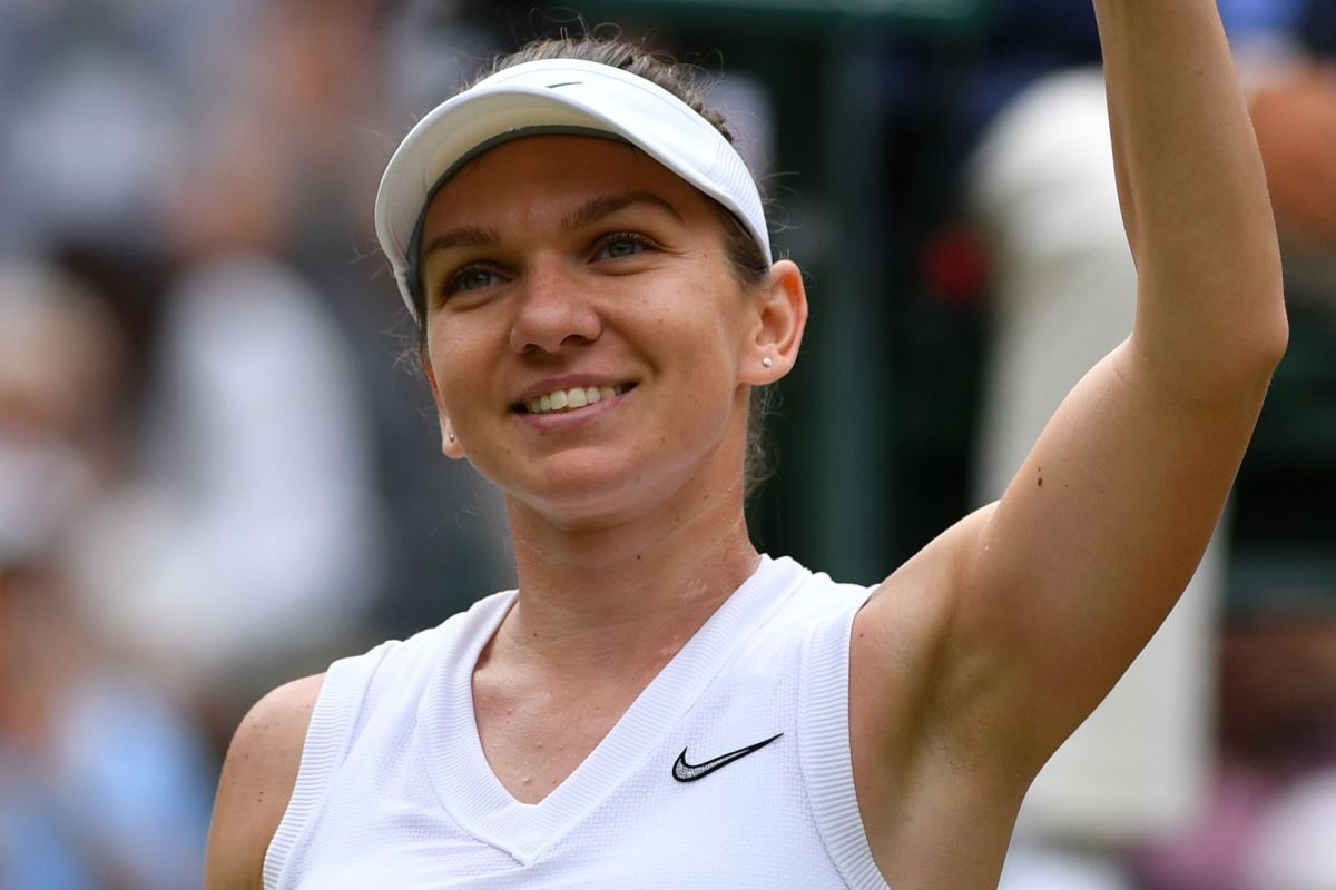 Svitolina vs Halep LIVE stream FREE: How to watch the semi-final match from Wimbledon without paying