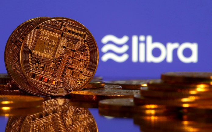 Facebook will operate its own digital wallet for people to spend Libra