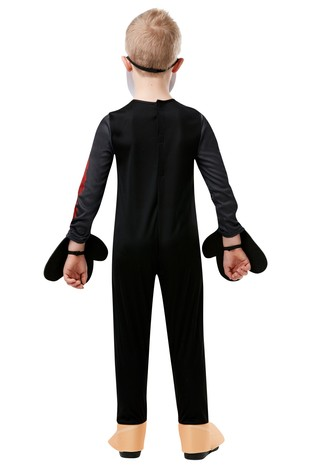 Next Is Selling A 23 Forky Costume For Kids Who Love Toy Story 4 But Parents Say It S Giving Them Nightmares