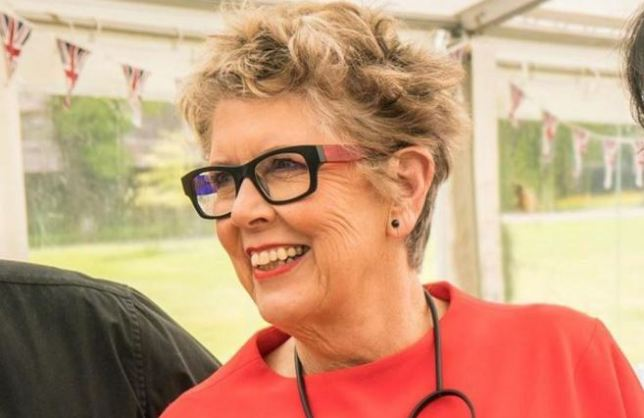 Bake Off judge Prue Leith is reportedly paid more than her predecessor Mary Berry