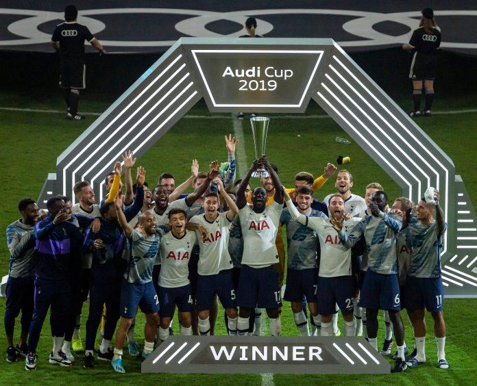 Tottenham vs Inter: Live stream, TV channel, kick-off time