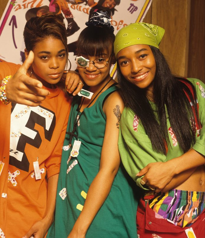Sheeran has also been accused of stealing from girlband TLC