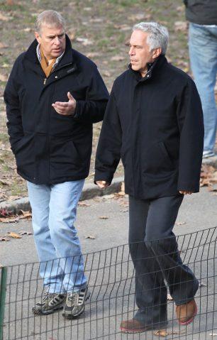 Perechea a fost ilustrată plimbându-se prin New York împreună în 2011